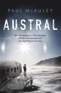 bokomslag Austral