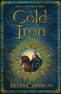 bokomslag Cold Iron