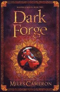 bokomslag Dark Forge