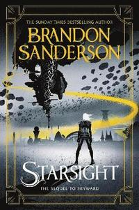 bokomslag Starsight