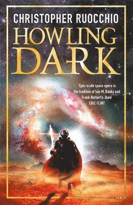 bokomslag Howling Dark