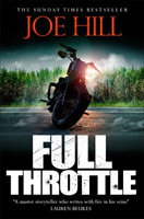 bokomslag Full Throttle