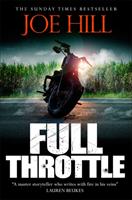 bokomslag Full Throttle