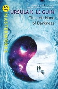 bokomslag Left hand of darkness