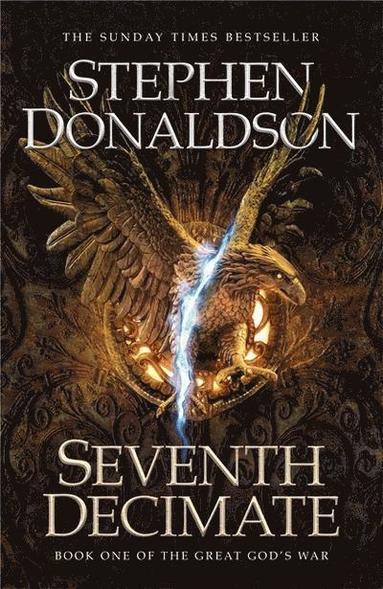 bokomslag Seventh Decimate