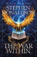 bokomslag War Within