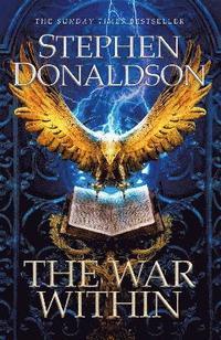 bokomslag The War Within