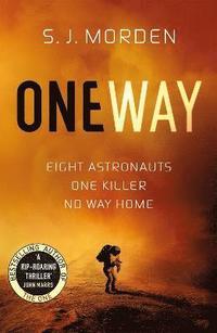bokomslag One Way