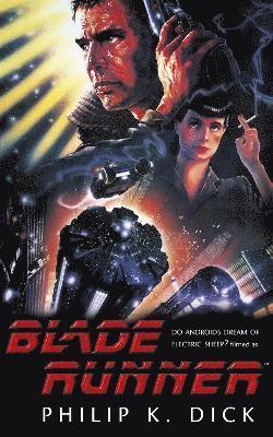 bokomslag Blade runner: Do Androids Dream of Electric Sheep