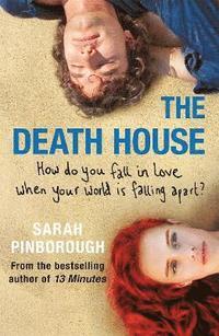bokomslag The Death House