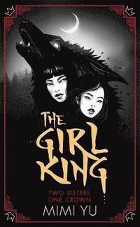 bokomslag The Girl King