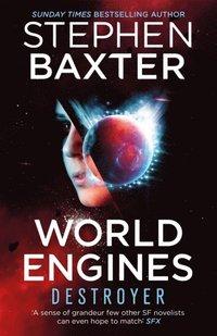bokomslag World Engines: Destroyer