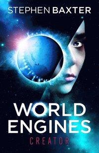 bokomslag World Engines: Creator