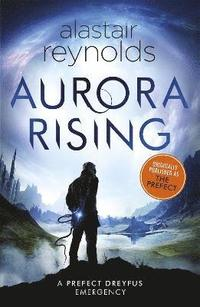 bokomslag Aurora Rising: Previously published as The Prefect