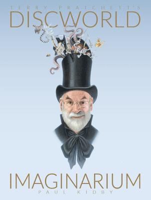 bokomslag Terry Pratchett's Discworld Imaginarium