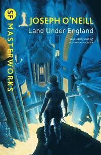 bokomslag Land Under England