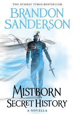 bokomslag Mistborn: Secret History