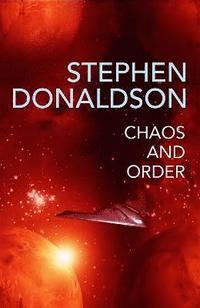 bokomslag Chaos and Order