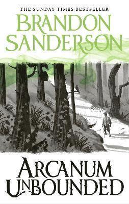 Arcanum Unbounded 1