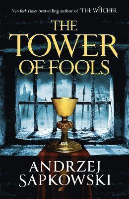 bokomslag The Tower of Fools