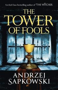 bokomslag The Tower of Fools