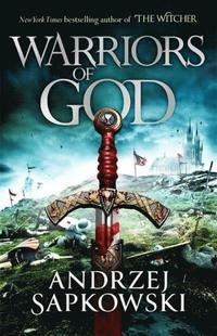 bokomslag Warriors of God