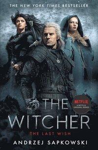 bokomslag The Last Wish: TV tie-in