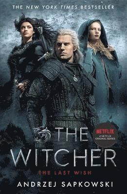 bokomslag The Last Wish: Short Stories 1: Introducing the Witcher
