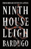 bokomslag Ninth House