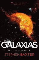 bokomslag Galaxias