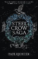 bokomslag Steel Crow Saga