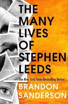 bokomslag Legion: The Many Lives of Stephen Leeds