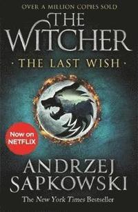 bokomslag The Last Wish