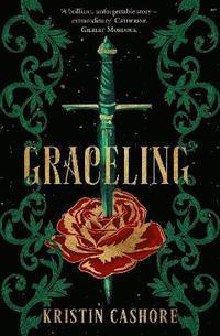 bokomslag Graceling