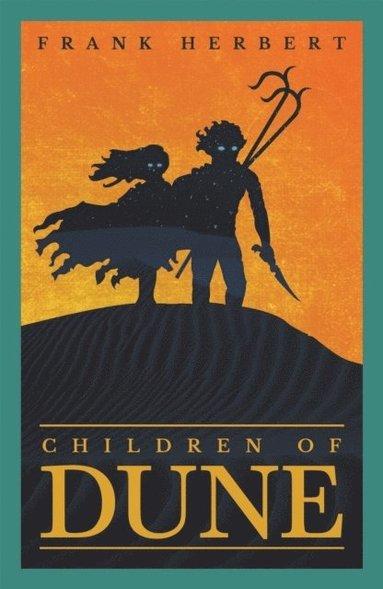 bokomslag Children Of Dune