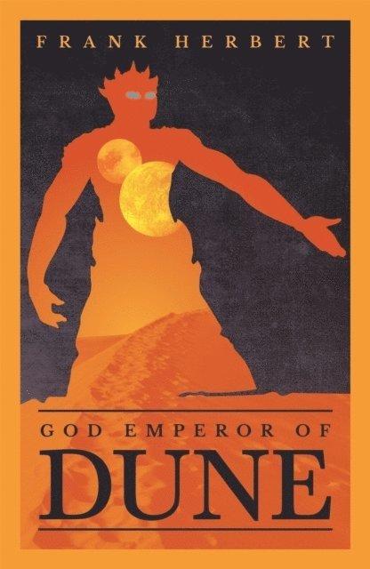 God Emperor Of Dune 1