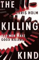 bokomslag The Killing Kind