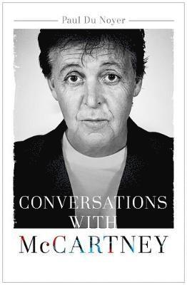 bokomslag Conversations with McCartney