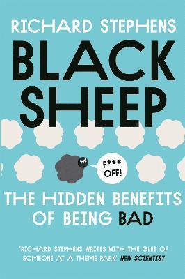 bokomslag Black Sheep