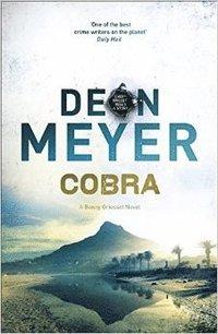 bokomslag Cobra