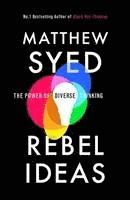 bokomslag Rebel Ideas: The Power of Diverse Thinking