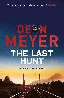 bokomslag The Last Hunt