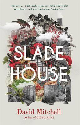 bokomslag Slade House