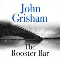 bokomslag Rooster bar - the new york times number one bestseller
