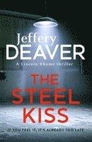 bokomslag The Steel Kiss