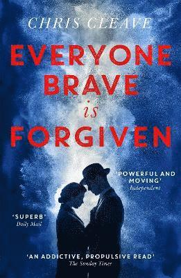 bokomslag Everyone Brave Is Forgiven