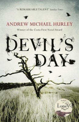 bokomslag Devil's Day: From the Costa winning and bestselling author of The Loney