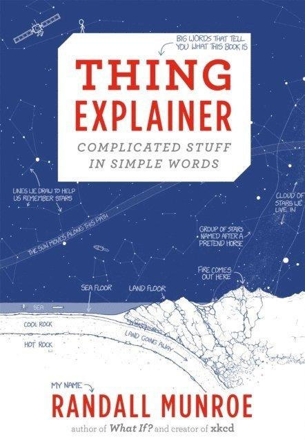 Thing Explainer 1
