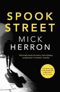 bokomslag Spook Street: Jackson Lamb Thriller 4