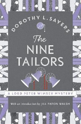 bokomslag Nine tailors - lord peter wimsey book 11